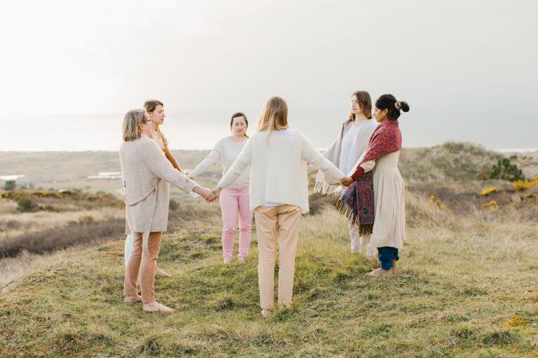 Méditation femmes